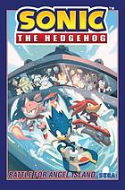 Sonic the hedgehog : battle for Angel Island