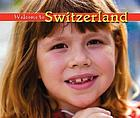 Welcome to Switzerland