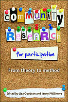 Community research for participation : from theory to method