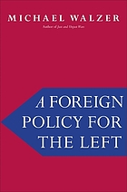 A foreign policy for the Left