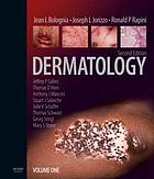 Dermatology. Volume 1, Sections 1-12.