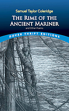 The rime of the Ancient mariner and others poems