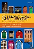 International Development: Ideas.