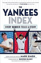 The Yankees index : every number tells a story