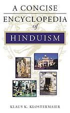 A Concise Encyclopedia of Hinduism.