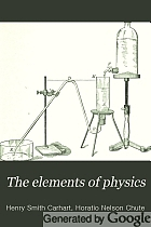The elements of physics,