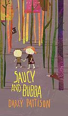 Saucy and bubba: the true story of an orphaned cub.