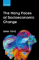 The Many Faces of Socioeconomic Change.