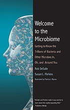 Welcome to the microbiome : getting to know the trillions of bacteria and other microbes in, on, and around you