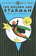 The golden age Starman archives.