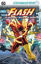 The Flash, the dastardly death of the rogues