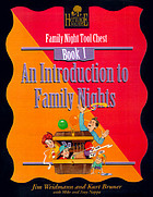 Family night tool chest, book 2 : basic Christian beliefs