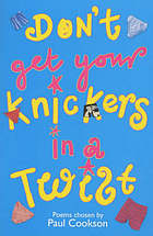 Don't get your knickers in a twist!