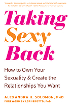 TakingSexyBack