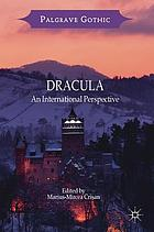 Dracula : An International Perspective