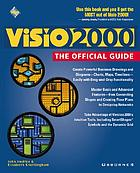 Visio 6 : the official guide