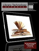 The No Shelf Required Guide to E-book Purchasing (Library Technology Reports)
