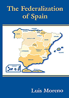 The federalization of Spain
