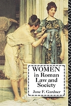 Women in Roman law & society