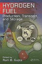 Hydrogen fuel : production, transport, and storage