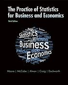 The practice of business statistics : using data for decisions