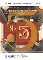 Nuggets of number theory : a visual approach