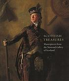 Scottish treasures : masterpieces from the National Gallery of Scotland.