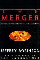 Image result for The Caribbean Cesspool - The Merger: How Organized Crime is Taking Over the World