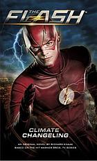 The Flash : climate changeling