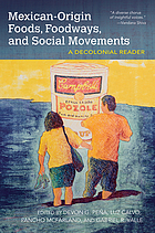 Mexican-origin foods, foodways, and social movements : decolonial perspectives