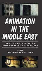 Animation in the middle east.