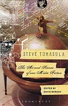 Steve Tomasula : the art and science of new media fiction
