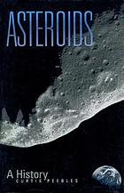 Asteroids.
