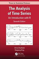 The analysis of time series : an introduction with R