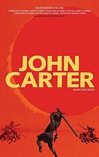 John Carter, Barsoom series