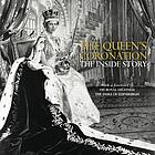 The Queen's coronation : the inside story