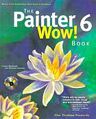The Painter 6 wow! book