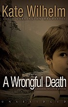 A wrongful death : a Barbara Holloway novel