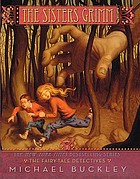 The sisters Grimm, book one : the fairy-tale detectives