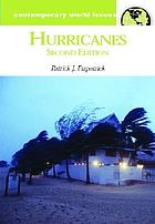 Hurricanes : a reference handbook