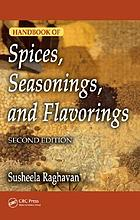Handbook of Spices, Seasonings, and Flavorings, Second Edition.