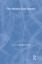 The Middle East reader