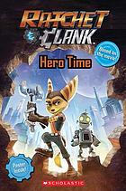 Ratchet & Clank : hero time