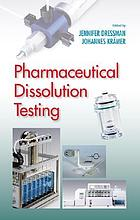 Pharmaceutical dissolution testing