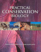 Practical conservation biology