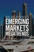 Emerging markets megatrends