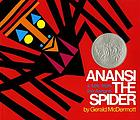 Anansi the spider : a tale from Ashanti