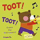 Toot! Toot! : guess the instrument!