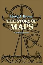 The story of maps.