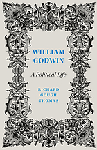 William Godwin : a political life